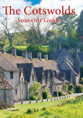 The Cotswolds Souvenir Guide - Chris Andrews