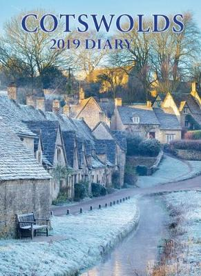 Cotswolds Diary - 2019 - Chris Andrews