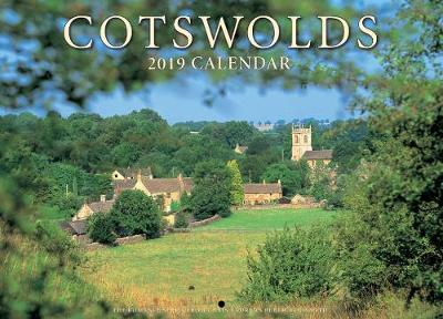 Romance of the Cotswolds 2019 - Chris Andrews