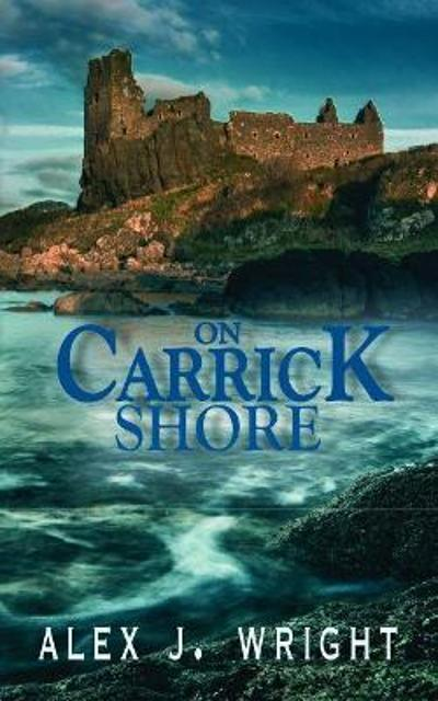 On Carrick Shore - Alex Wright