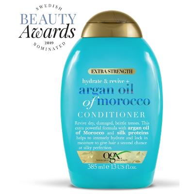 Ogx Extra Strength Argan Oil Conditioner - OGX