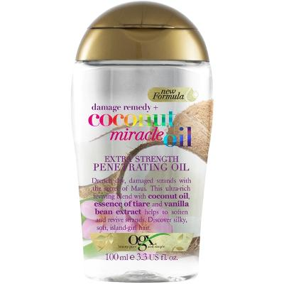 Ogx Coconut Miracle Oil Penetrating Oil - OGX