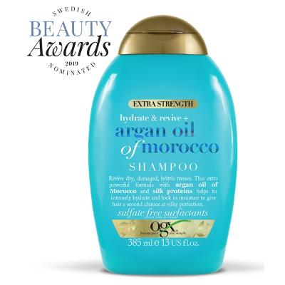 Ogx Extra Strength Argan Oil Shampoo - OGX