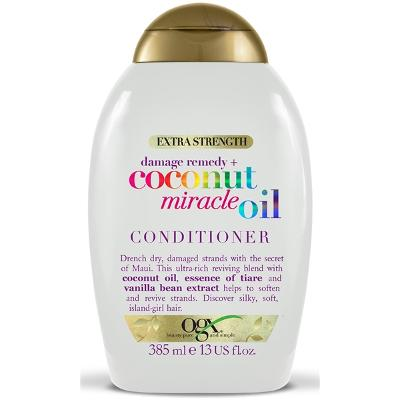 Ogx Coconut Miracle Oil Conditioner - OGX