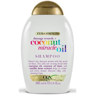 Ogx Coconut Miracle Oil Shampoo - OGX