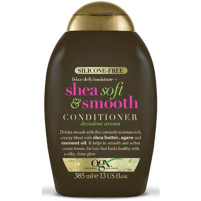 Ogx Shea Soft & Smooth Conditioner - OGX