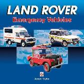 Land Rover Emergency Vehicles - James Taylor