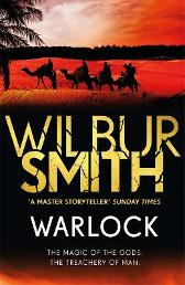 Warlock - Wilbur Smith