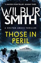 Those in Peril - Wilbur Smith