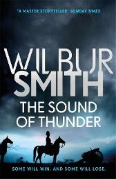 The Sound of Thunder - Wilbur Smith
