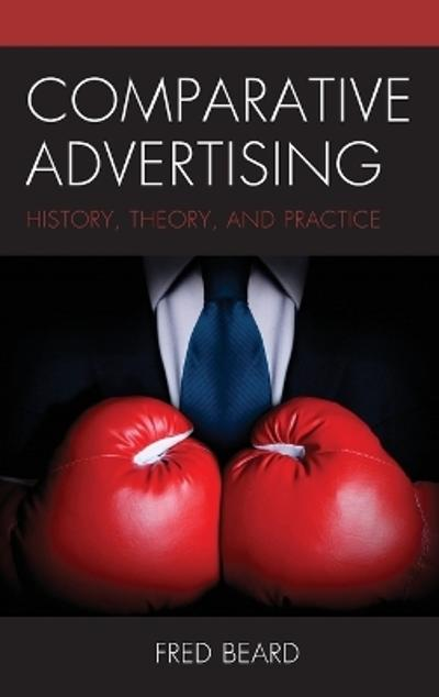 Comparative Advertising - Fred Beard