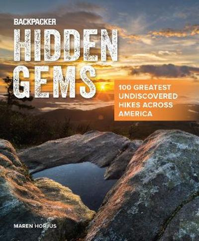 Backpacker Hidden Gems - Maren Horjus