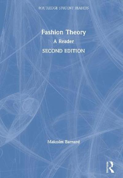 Fashion Theory - Malcolm Barnard