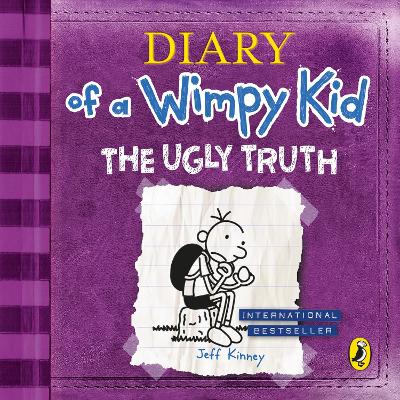 Diary of a Wimpy Kid: The Ugly Truth (Book 5) - Jeff Kinney