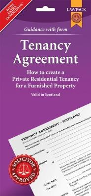 Tenancy Agreement for Scotland - TC Young Solicitors