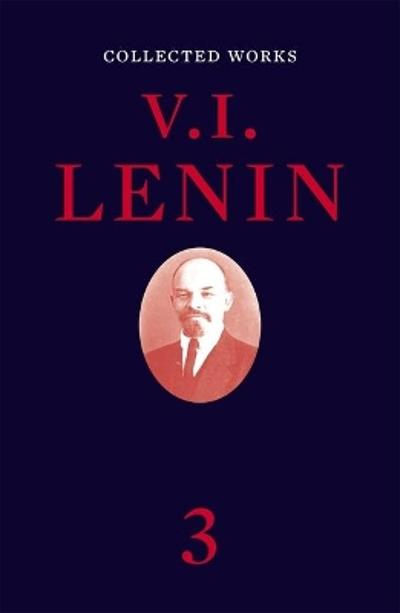 Collected Works - V.I. Lenin