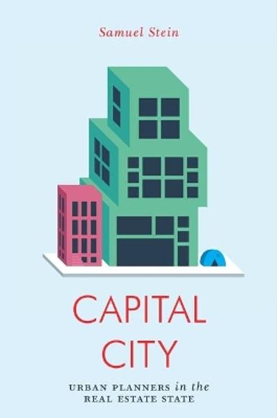 Capital City - Samuel Stein