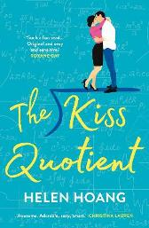 The Kiss Quotient - Helen Hoang