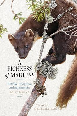 A Richness of Martens - Polly Pullar