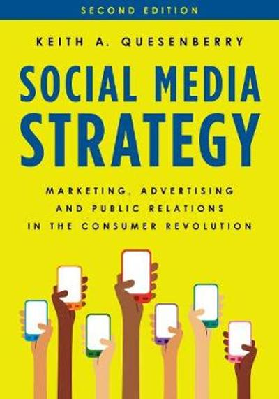 Social Media Strategy - Keith A. Quesenberry