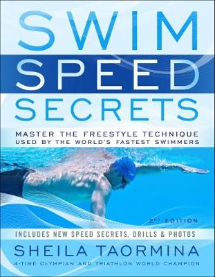 Swim Speed Secrets - Sheila Taormina