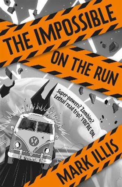 The Impossible: On the Run - Mark Illis