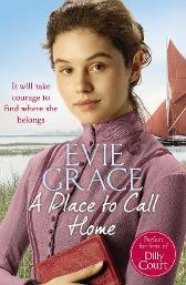 A Place to Call Home - Evie Grace