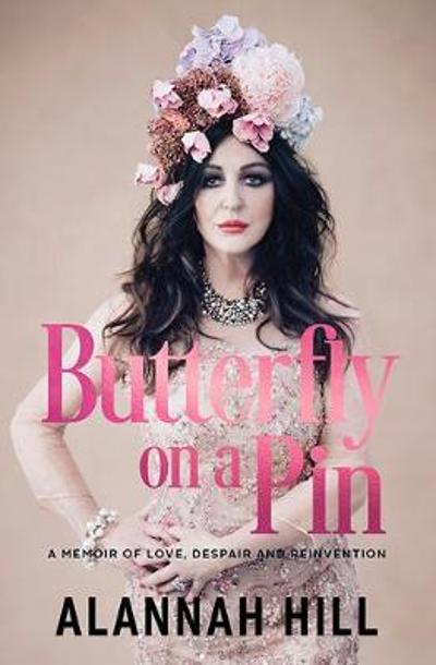 Butterfly on a Pin - Alannah Hill