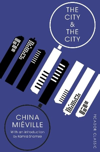 The City & The City - China Mieville