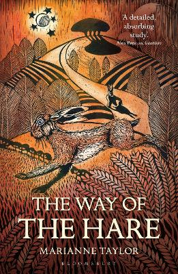 The Way of the Hare - Marianne Taylor