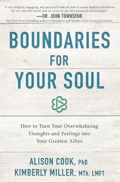 Boundaries for Your Soul - Alison Cook