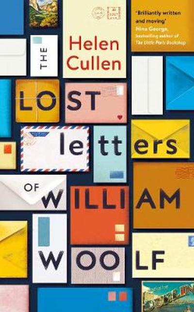 The Lost Letters of William Woolf - Helen Cullen