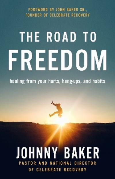The Road to Freedom - Johnny Baker