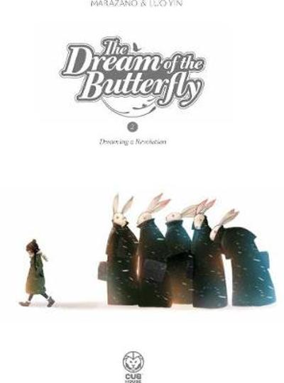 The Dream of the Butterfly Part 2 - Richard Marazano