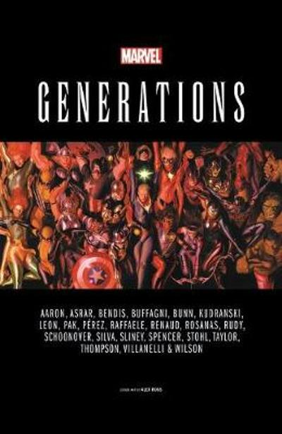 Generations - Jason Aaron