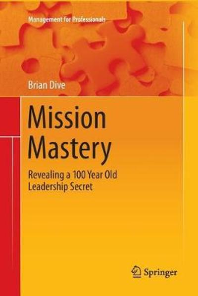 Mission Mastery - Brian Dive