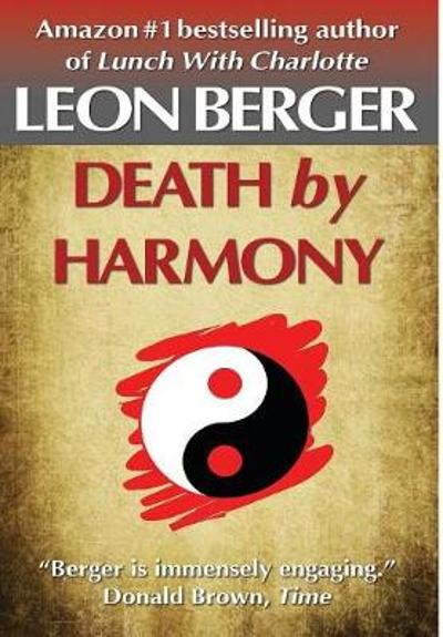 Death by Harmony - Leon Berger