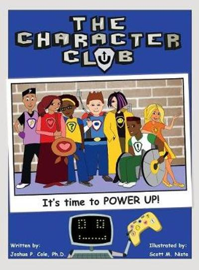 The Character Club - Joshua Cole