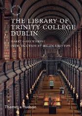 The Library of Trinity College Dublin - Harry Cory Wright