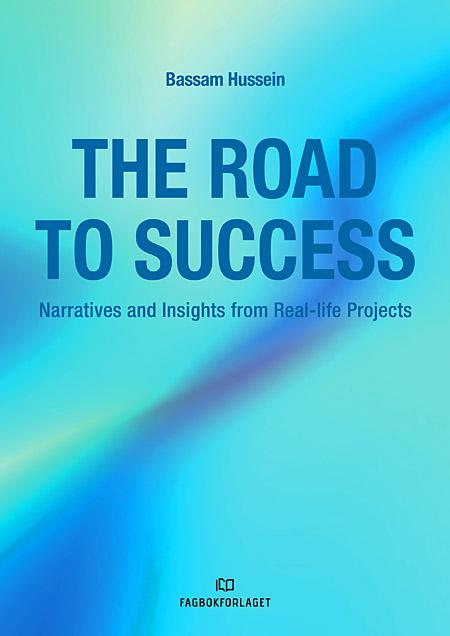 The road to success - Bassam Hussein