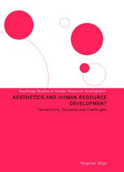 Aesthetics and Human Resource Development - Stephen Gibb