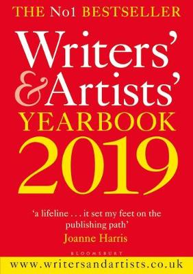 Writers' & Artists' Yearbook 2019 -