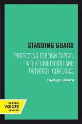 Standing Guard - Charles Lipson