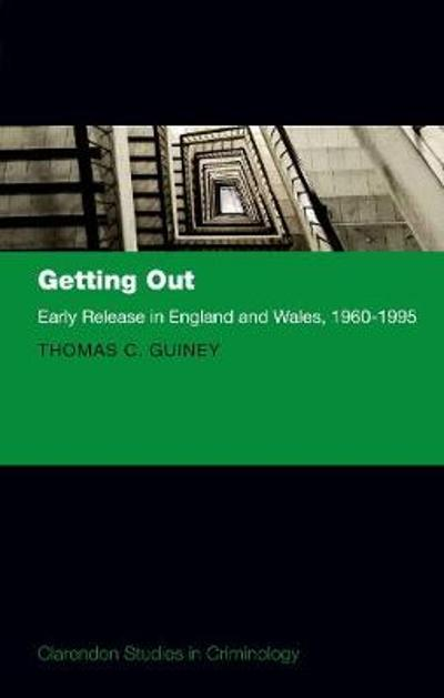 Getting Out - Thomas Guiney