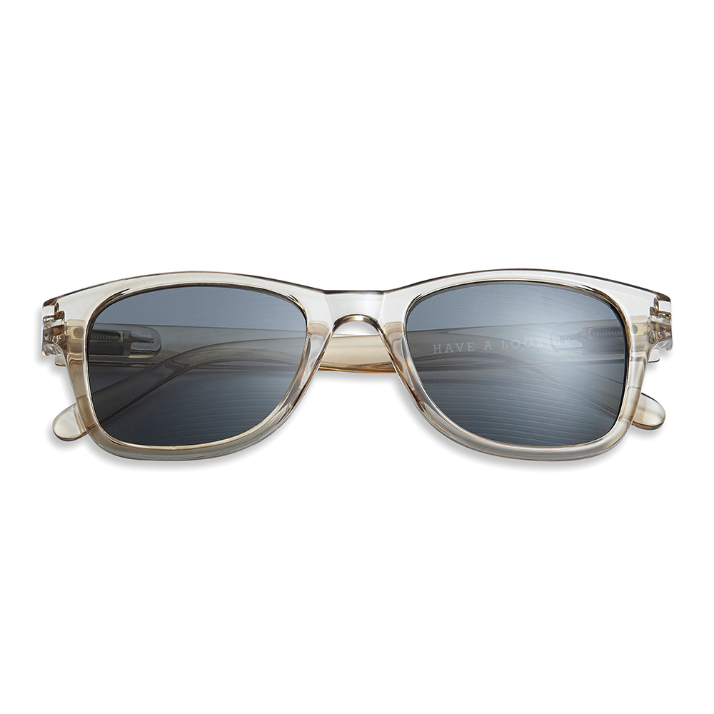 Solbrille Type B Olive - Have A Look
