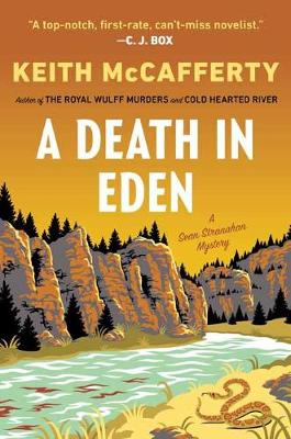 A Death In Eden - Keith McCafferty