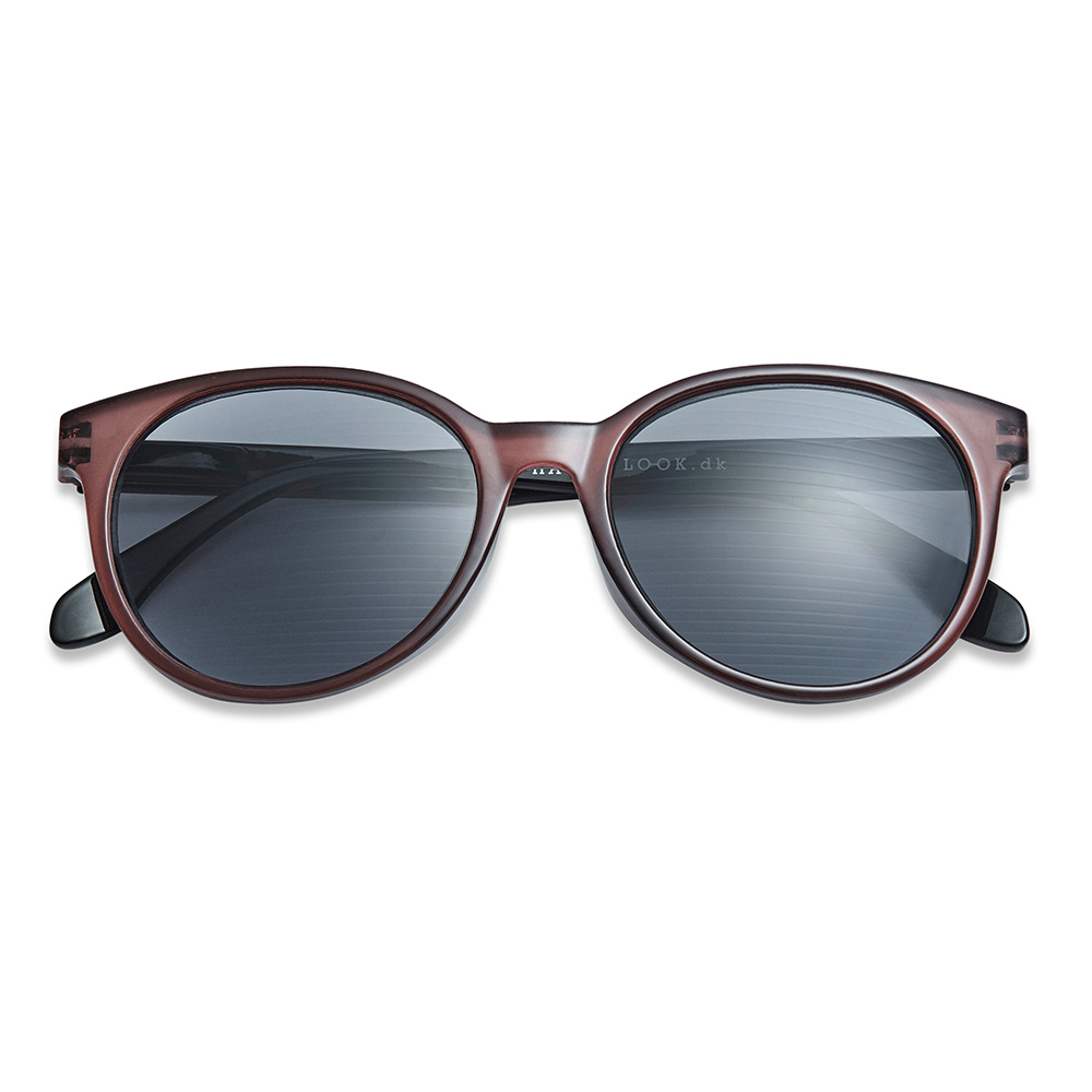 Solbrille City Coral/Black - Have A Look