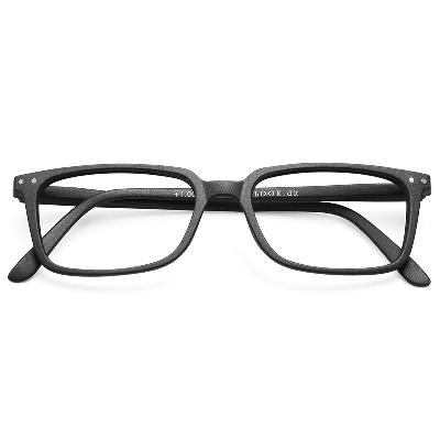 Lesebrille Classic Black +2 - Have A Look