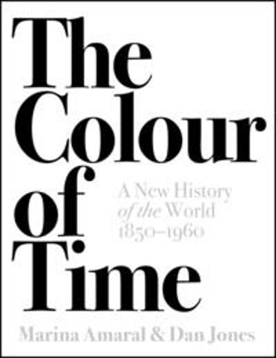 The colour of time - Dan Jones