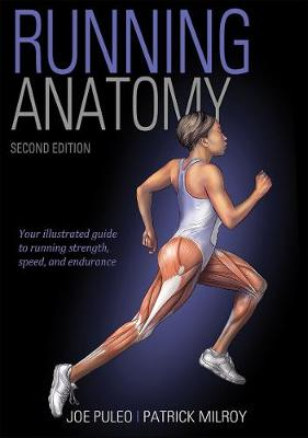 Running Anatomy 2nd Edition - Joseph Puleo